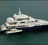 HYS Yachts bluestar