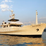 hys yachts blue hunter