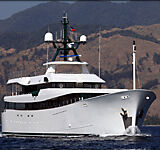 hys yachts ark angel